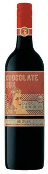 2010 Chocolate Box Dark Chocolate Shiraz 750ml