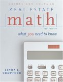 img - for Real Estate Math: What You Need to Know book / textbook / text book