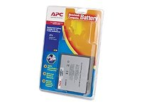 APC - Notebook battery - 1 x lithium ion 3600 mAh - Canada, United States