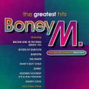 echange, troc Boney M - The Greatest Hits