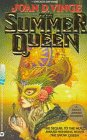 The Summer Queen (Questar Science Fiction) (0446362514) by Vinge, Joan D.