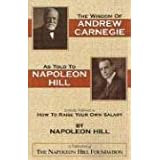The Wisdom of Andrew Carnegie as Told to Napoleon Hillby Napoleon Hill