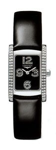New Longines DolceVita Ladies Watch L5.155.0.51.2