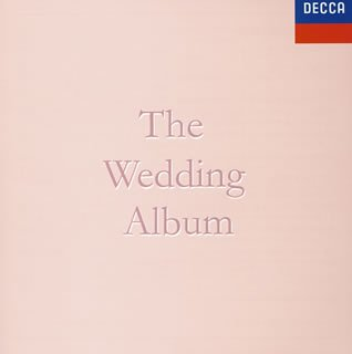 THE WEDDING ALBUM 2005