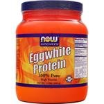 Eggwhite Protein - 100% Pure Unflavored 1 lbs