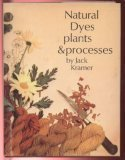 img - for Natural Dyes, Plants and Processes book / textbook / text book