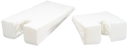 Hermell Products Large Face Down Pillow New Free Shipping