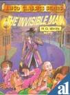 The Invisible Man (Apple Classics)