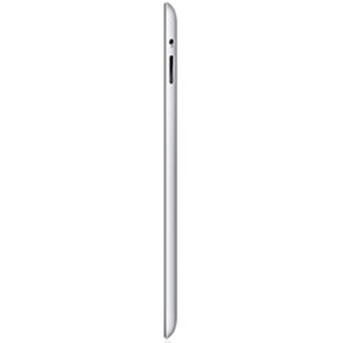 Imagen de Apple iPad 2 MC775LL / A Tablet (64GB, Wifi + 3G de AT & T, Negro) 2 ª generación