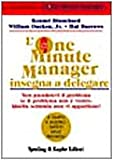 img - for L'one minute manager insegna a delegare book / textbook / text book