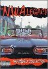 N.W.A. THE NWA LEGACY VIDEOS