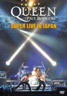 Super Live in Japan
