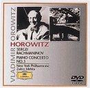 ラフマニノフ : ピアノ協奏曲 第3番 ニ短調 作品30 [DVD]