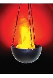 Hanging Flame Light (Standard)