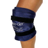 Hot/Cold Knee Wrap