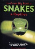 img - for the Great Big Book of Snakes & Reptiles book / textbook / text book