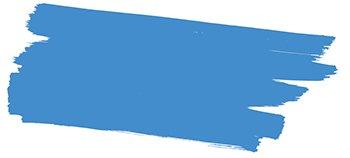 Zig Posterman All Weather Marker - 6mmLine Light blue. Narrow chisel point. Nib: 2 x 6mm.
