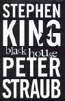 BLACK HOUSE (0007100426) by Stephen King