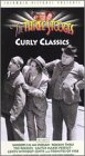Three Stooges Curly Set
