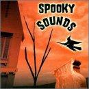 echange, troc Various Artists - Spooky Sounds