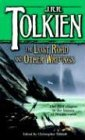 The Lost Road and Other Writings (The History of Middle-Earth, Vol. 5) (0345406850) by J.R.R. Tolkien