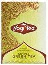 Yogi Tea - Green Tea Pure Green, 16 Bag