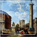 Rosetti: Concertos