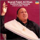 Nusrat Fateh Ali Khan Live in London 3