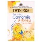 Twinings Camomile Honey Tea 20bag x 3
