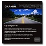 Garmin City Navigator Europe NT 2012 - GPS-Software (Update), 010-11226-03