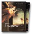 Domenico Beccafumi par Dubus