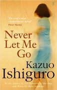 Never Let Me Go [NEVER LET ME GO]
