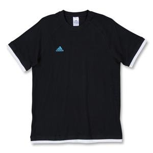 Real Madrid 08/09 Style Layered T-Shirt