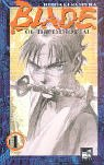 echange, troc Samura Hiroaki - Blade of the Immortal 01.