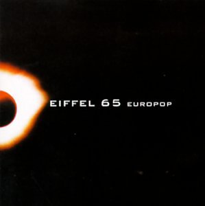Eiffel 65 - Europop [Musikkassette] [US-Import] - Zortam Music
