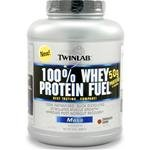Twinlab 100% Whey Protein Fuel, Chocolate Surge, 5 Pound