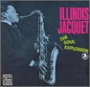 The Soul Explosion(Illinois Jacquet)