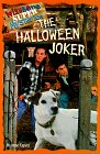 The Halloween Joker (Wishbone Super Mysteries)