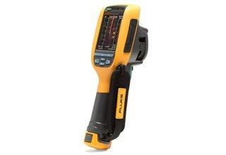 Fluke Flk-Ti125 30-Hertz Industrial And Commercial Thermal Imager