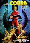 COBRA VOL.9-Space adventure Handy edi...