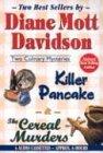 Killer Pancake & The Cereal Murders