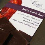 Chocolate and Bacon Candy Bar - Dark (3 ounce)