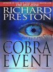 The Cobra Event (0752814354) by Preston, Richard
