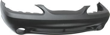 Ford Mustang Bumper Cover - OEM Style Front W/Cobra Primed (Cobra Bumper Cover compare prices)