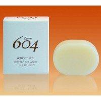 ミゾタ 洗顔ソープ savon 604 ×5個
