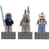 LEGO Magnet Set - Anakin/Talz Chieftain/Clone Pilot 853130 - 1