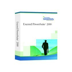 Exceed Powersuite 2008 1U with 1YR Maintenance Included