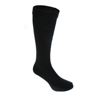 Sondico Football Socks Black 7-12