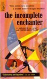 The Incomplete Enchanter (Pyramid SF, G530) (0515705306) by L. Sprague De Camp