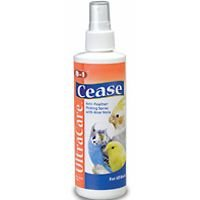 Cheap 8 In 1 Cease Anti-Feather Picking Spray Pump 8oz (EO-00243)